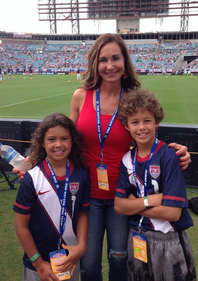 Laura-Cianciola-Tim-Howard-ex-wife-pictures