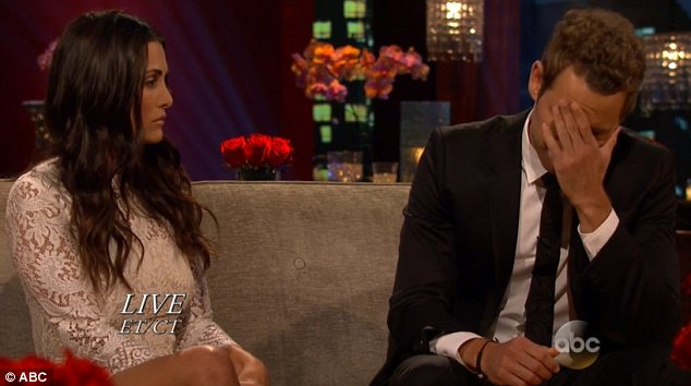 Did You See?  Unpicked Bachelor Reveals 'he hit it first' and Stuns Audience (Video)