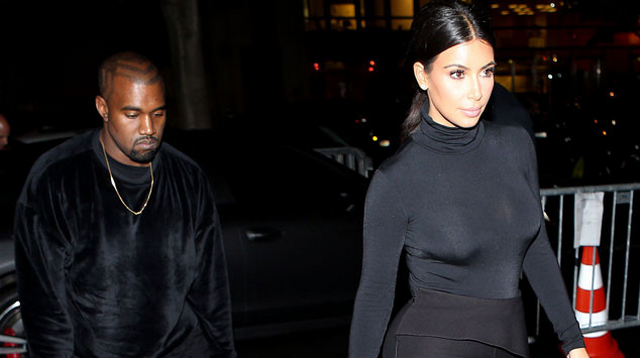 North West Plays With Dolls Modeled After Kim Kardashian And Kanye West? (PHOTOS)