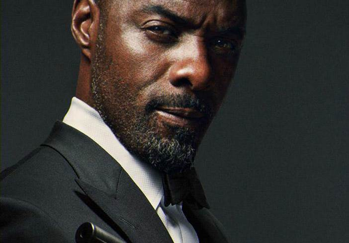 Idris Bond preview