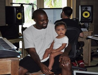 Listen: Kanye West Releases New Song, Find Out Why It's Making Kim Kardashian Cry