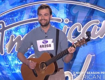American Idol Season 14 Premiere Recap: Does Everyone In Nashville Own A Guitar?