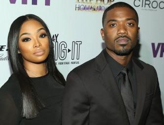 Ray J Beat up by his Girlfriend? Cracked Ribs, Torn ACL? Princess Love arrested? I say not True!