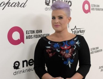Osbourne Out, Kardashian In On Fashion Police