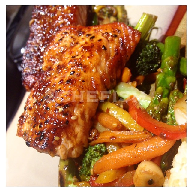20MAR2015 - KoreanBBQ Salmon