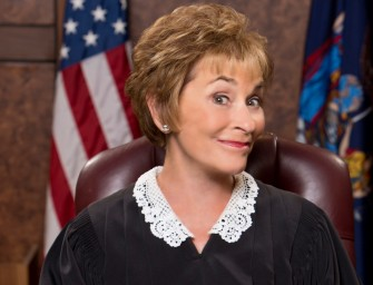Judge Judy's New Deal And Massive Pay Check.  The 72 Year Old Will Earn Your Annual Salary While She Sleeps!
