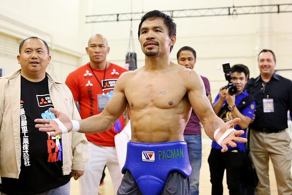 manny-pacquiao-to-beat-floyd-money-mayweather-in-2015