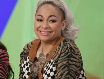 Could Raven-Symoné Be Heading To 'The View' Permanently? Details Inside!
