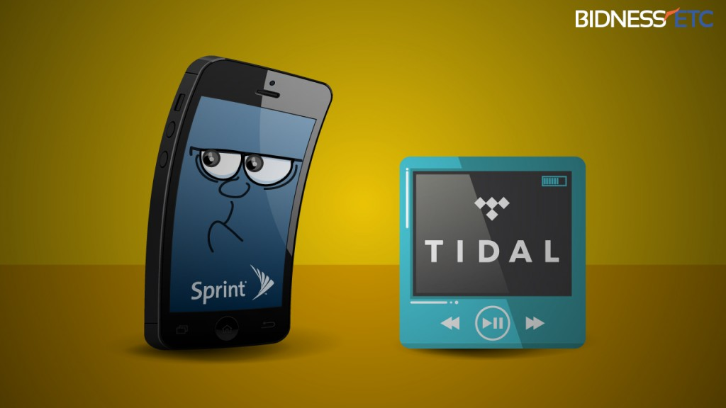 Sprint-Dispels-Report-It-Took-Stake-In-Tidal - 23APR2015