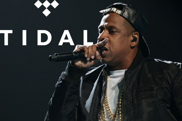 Tidal-Jay-Z – 23APR2015