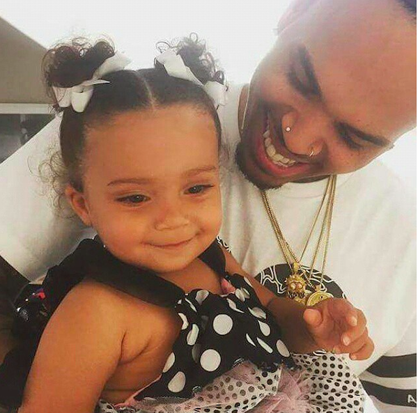 Chris Brown Royalty 1st Birthday Pics - 23JUN2015 - 011