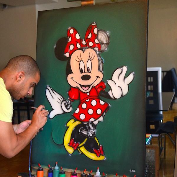 Chris Brown Royalty 1st Birthday Pics - 23JUN2015 - 013