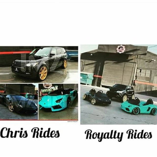 Chris Brown Royalty 1st Birthday Pics - 23JUN2015 - 021