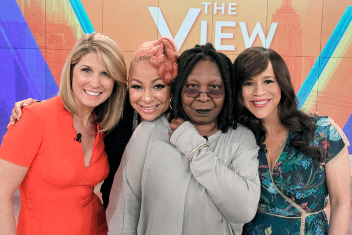 "ABC's ""The View"" – Season 18"
