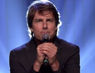 Watch: Tom Cruise's Lip Sync Battle With Jimmy Fallon Is Guaranteed To Make You Smile!