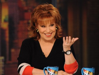 Joy Behar Has Reportedly Rejected An Offer To Return To The View, Get The Details Inside!