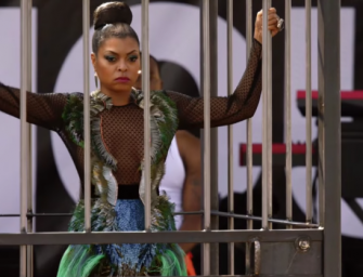 "Fox Drops ""Empire"" Season 2 Trailer and Fans Go Wild; I'm Not Impressed (Trailer)"