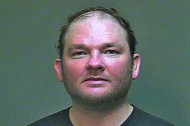 Stoney Larue arrested – 23JUL2015
