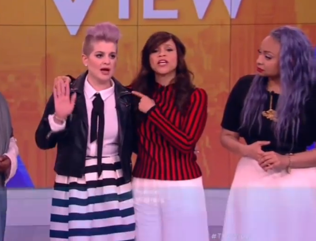 rosie-perez-quits-the-view-kelly-osbourne