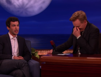 Late Night Laughs: 5 Times An Incredibly Funny Guest Has Made A Host Genuinely Laugh (VIDEO)