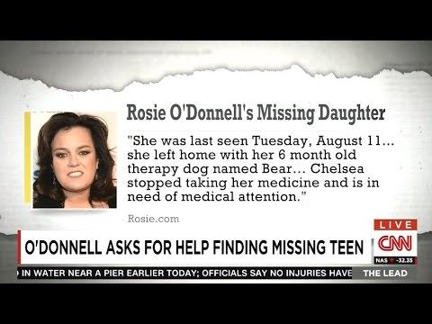 ROSIE o MISSING DUAGHTER
