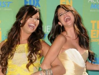 Wait, So Are Demi Lovato And Selena Gomez Still Friends? Demi Sets The Record Straight!