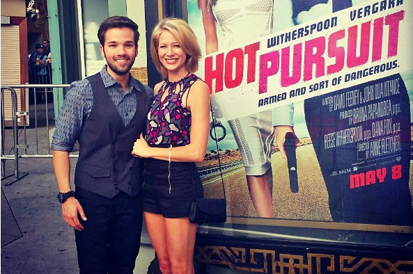 We Are Getting Old: Nathan Kress (Freddie Benson) From