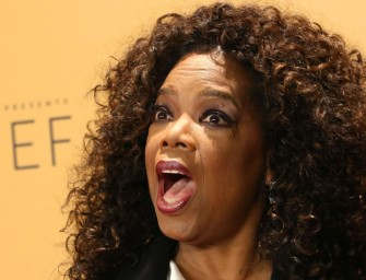 Yes You Still Care!  Oprah Releases Her 2015 List of Favorite Things and We Finally Find Out What a Bruffin is?