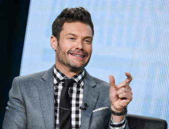 American Idol Fans, Ryan Seacrest Just Shared Some Huge News That You'll Probably Want To Hear