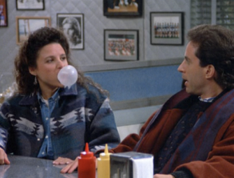 10 Things You Probably Didn't Know About One Of The Greatest Television Shows In History, 'Seinfeld'