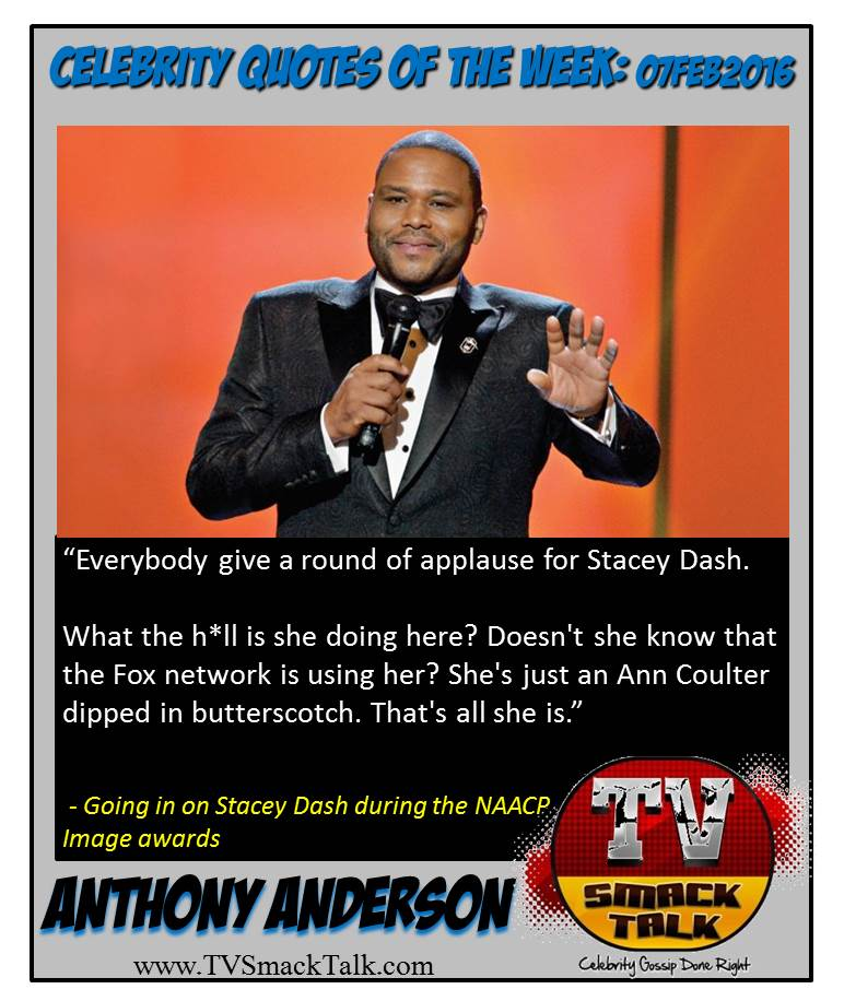 Anthony Anderson 07FEB2016