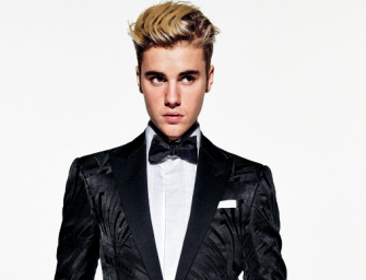 5 Things We Learned From Justin Bieber's Revealing Interview With GQ Magazine