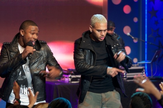 Kevin-McCall-and-Chris-Brown