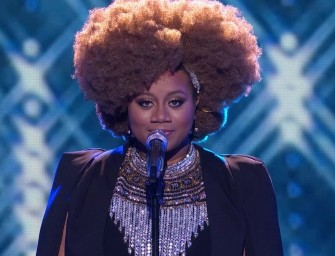 Yikes!  American Idol's La'Porsha Renae Makes Some Controversial Comments on the LGBT Lifestyle, Then Makes Things WORSE with An Apology.