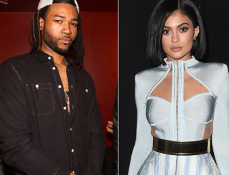 Kylie Jenner Is Already Over Tyga, Sources Say She's Now Dating Canadian Rapper PARTYNEXTDOOR