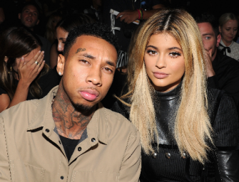 """Tyga And Kylie Jenner Have Split, And Sources Claim They Are """"Never Ever Getting Back Together"""""""