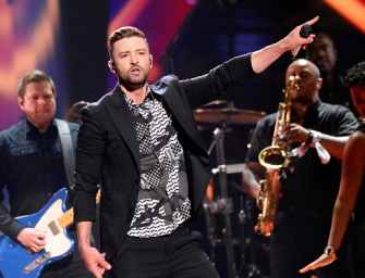 Twitter Users Accuse Justin Timberlake of Appropriating Black Culture After His BET Awards Tweet (VIDEO)