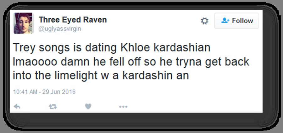 Khloe tweet 2