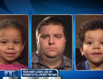 "5 Shocking Clips From ""The Maury Show"" That Will Make You Feel Better About Your Miserable Life"