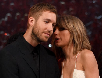 WATCH OUT! Calvin Harris Destroys Taylor Swift On Twitter After It Was Revealed She Wrote His Hit Song