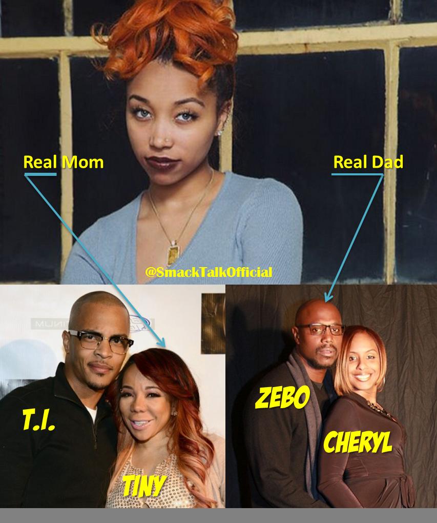 TI Family Tree