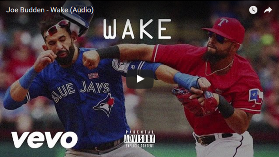Wake drake mix tape video