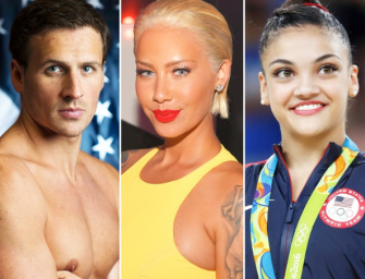 Cast For Season 23 Of 'Dancing With the Stars' Is Revealed, And It Might Be The Strangest Group Of Celebs Ever!