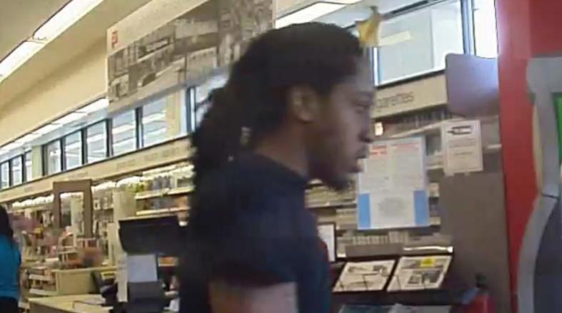 The suspect, 25-year-old Tavon Q. Jackson