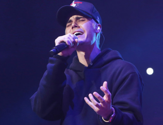 JUSTIN BIEBER HAS DELETED HIS INSTAGRAM ACCOUNT! Here Are 5 Ways To Cope With This Tragedy!