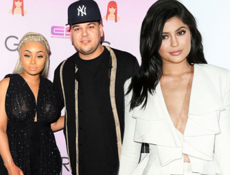 Rob Kardashian Might Be The Worst Kardashian, Tweets Kylie Jenner's REAL Number Because He Was Mad Over Baby Shower Drama!