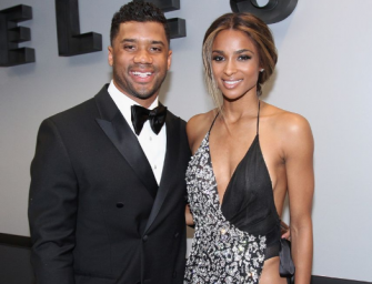 Oh Snap! Russell Wilson And Ciara Are Already Pregnant, Get All The Details Inside!