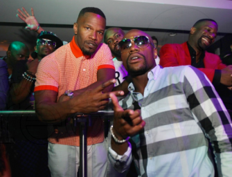 Floyd Mayweather Is Going To Be An Actor, Lands Role In Upcoming Jamie Foxx Film Titled 'All-Star Weekend'