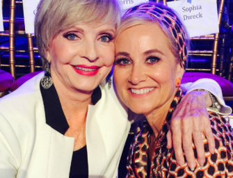 Florence Henderson, Star Of Brady Bunch, Has Died At Age 82