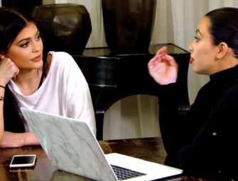Is Production On 'Keeping Up With The Kardashians' On Pause Again Because Of Kanye's Health? We Got An Official Statement From The Network!